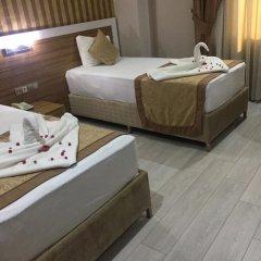 Hotel Golden King Мерсин комната для гостей фото 5