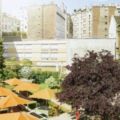 Отель FIAP - Hostel Франция, Париж - отзывы, цены и фото номеров - забронировать отель FIAP - Hostel онлайн фото 2