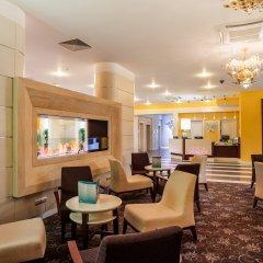 Гостиница Hilton Garden Inn Краснодар (Хилтон Гарден Инн Краснодар) интерьер отеля фото 4