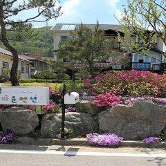 Отель Daegwalnyeong Beauty House Pension Южная Корея, Пхёнчан - отзывы, цены и фото номеров - забронировать отель Daegwalnyeong Beauty House Pension онлайн фото 8