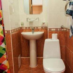Гостиница Эридан ванная