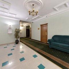 Гостиница Ревиталь Парк интерьер отеля