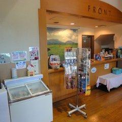 Отель Shiki no Mori Япония, Минамиогуни - отзывы, цены и фото номеров - забронировать отель Shiki no Mori онлайн детские мероприятия