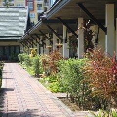 Отель Airport Resort & Spa фото 5
