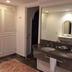 Отель Casa Turquesa Мексика, Канкун - 8 отзывов об отеле, цены и фото номеров - забронировать отель Casa Turquesa онлайн ванная