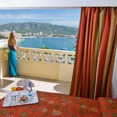 Bellevue Vistanova Hotel балкон