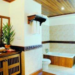 Отель Inle Lake View Resort & Spa спа
