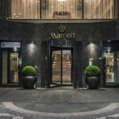 Prague Marriott Hotel фото 4