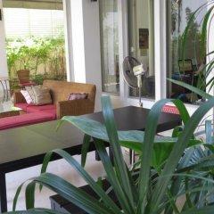 Отель Baansilom Soi 3 Таиланд, Бангкок - 1 отзыв об отеле, цены и фото номеров - забронировать отель Baansilom Soi 3 онлайн питание