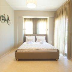 Отель Mezonetes Toroni Ситония комната для гостей фото 5