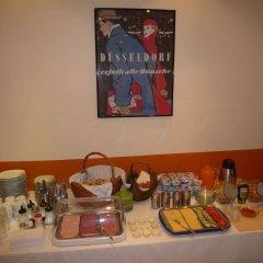 Отель Gästehaus Grupello питание фото 3