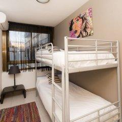 Отель WooTravelling Atocha 107 HOMTELS Испания, Мадрид - 1 отзыв об отеле, цены и фото номеров - забронировать отель WooTravelling Atocha 107 HOMTELS онлайн детские мероприятия фото 2