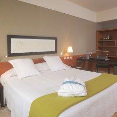 Отель NH Linate Пескьера-Борромео комната для гостей фото 2