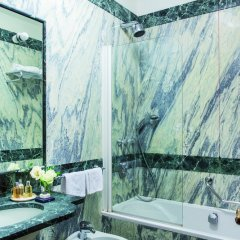 Hotel Palazzo Gaddi Firenze ванная фото 2