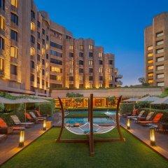 Itc Maurya, A Luxury Collection Hotel Нью-Дели детские мероприятия