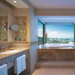 Отель Shangri-Las Rasa Sentosa Resort & Spa ванная фото 2