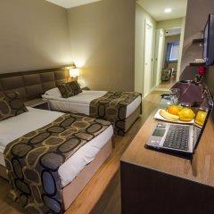 Grand Zeybek Hotel Турция, Измир - 1 отзыв об отеле, цены и фото номеров - забронировать отель Grand Zeybek Hotel онлайн в номере фото 2