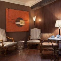 Отель Edouard Vi Париж развлечения