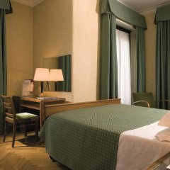 Bettoja Hotel Atlantico 4* Стандартный номер с различными типами кроватей фото 6