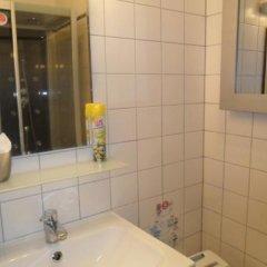 Отель B&B near Castle Австрия, Вена - отзывы, цены и фото номеров - забронировать отель B&B near Castle онлайн ванная фото 2