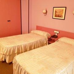 Отель City House Alisas Santander Сантандер комната для гостей фото 5