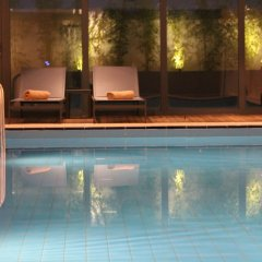 Отель Hyatt House Gebze Гебзе бассейн