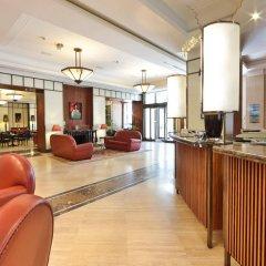 Отель Principi di Piemonte - UNA Esperienze Италия, Турин - отзывы, цены и фото номеров - забронировать отель Principi di Piemonte - UNA Esperienze онлайн интерьер отеля