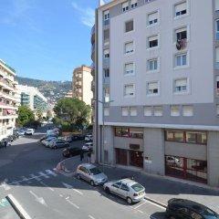 Отель MyNice Rouge Indien Франция, Ницца - отзывы, цены и фото номеров - забронировать отель MyNice Rouge Indien онлайн