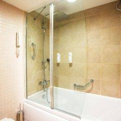Отель Cornelia De Luxe Resort - All Inclusive ванная фото 3