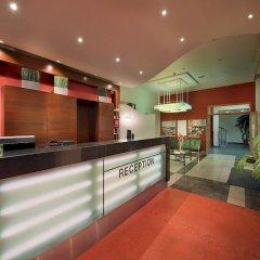 Отель Emmy Rezidence Прага интерьер отеля фото 2
