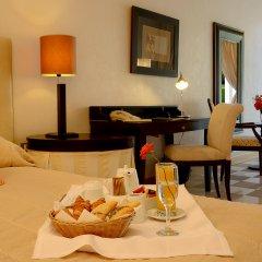 Plaza Resort Hotel в номере