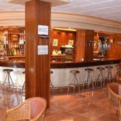 Отель Primavera Испания, Бенидорм - отзывы, цены и фото номеров - забронировать отель Primavera онлайн гостиничный бар