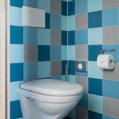 Placid Hotel Design & Lifestyle Zurich ванная