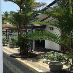 Отель Chamo Villa фото 7