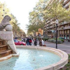 Апартаменты Apartments Gaudi Barcelona детские мероприятия