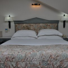 Patara Prince Hotel & Resort - Special Class сейф в номере