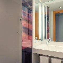 Отель Mercure Paris Boulogne Булонь-Бийанкур ванная фото 2