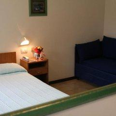 Отель Marselli Италия, Римини - отзывы, цены и фото номеров - забронировать отель Marselli онлайн комната для гостей фото 5
