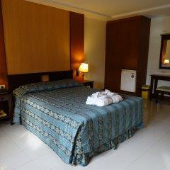 Отель Cherry Blossoms Hotel Филиппины, Манила - отзывы, цены и фото номеров - забронировать отель Cherry Blossoms Hotel онлайн комната для гостей фото 2