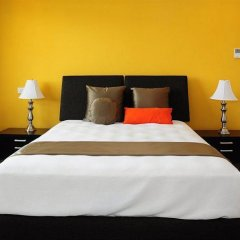 Отель Pure All Suites Riviera Maya Плая-дель-Кармен комната для гостей фото 2