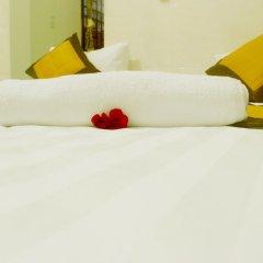 Отель Ha My Beach Homestay Hoi An комната для гостей фото 2
