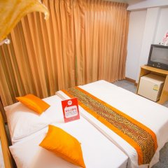 Отель Nida Rooms Petkasem 581 Golden Place комната для гостей фото 2