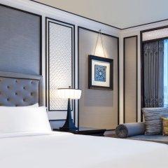 Отель Le Royal Meridien, Plaza Athenee Bangkok удобства в номере