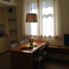 Отель Ceccarini Suite в номере