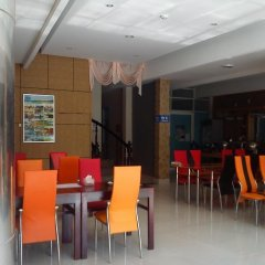 Namu Hotel Nha Trang гостиничный бар