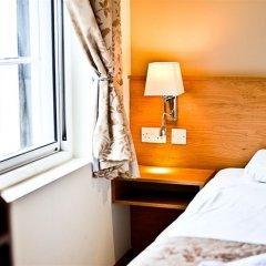 Отель Kings Cross Inn Hotel Великобритания, Лондон - 1 отзыв об отеле, цены и фото номеров - забронировать отель Kings Cross Inn Hotel онлайн