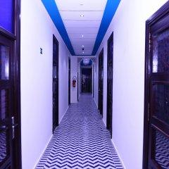Отель Hôtel Mamora Марокко, Танжер - 1 отзыв об отеле, цены и фото номеров - забронировать отель Hôtel Mamora онлайн интерьер отеля