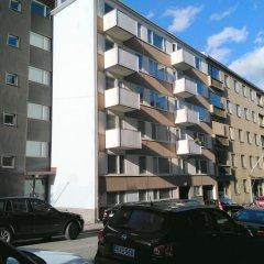 Отель Precious Apartment Финляндия, Хельсинки - отзывы, цены и фото номеров - забронировать отель Precious Apartment онлайн парковка