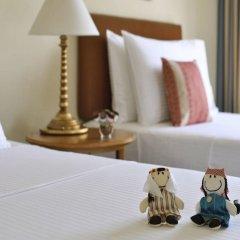 Отель Movenpick Resort & Residences Aqaba с домашними животными