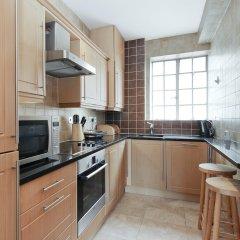 Отель London Lifestyle Apartments – Knightsbridge Великобритания, Лондон - отзывы, цены и фото номеров - забронировать отель London Lifestyle Apartments – Knightsbridge онлайн в номере